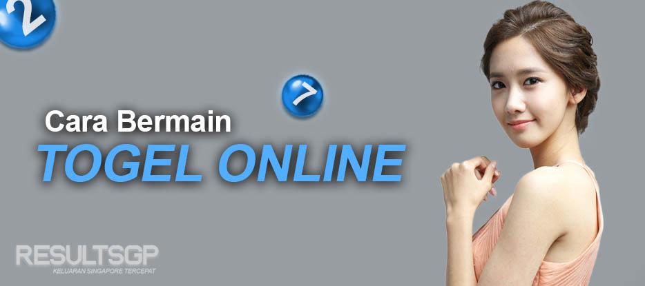 Panduan Lengkap Cara Bermain Togel Online