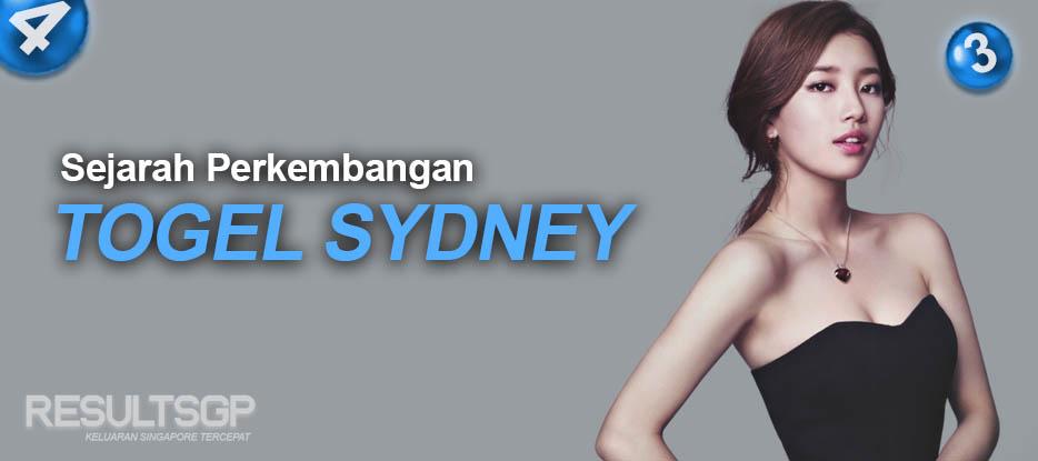 Sejarah-Perkembangan-Judi-Togel-Online-Sydney